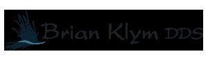 Brian Klym DDS logo